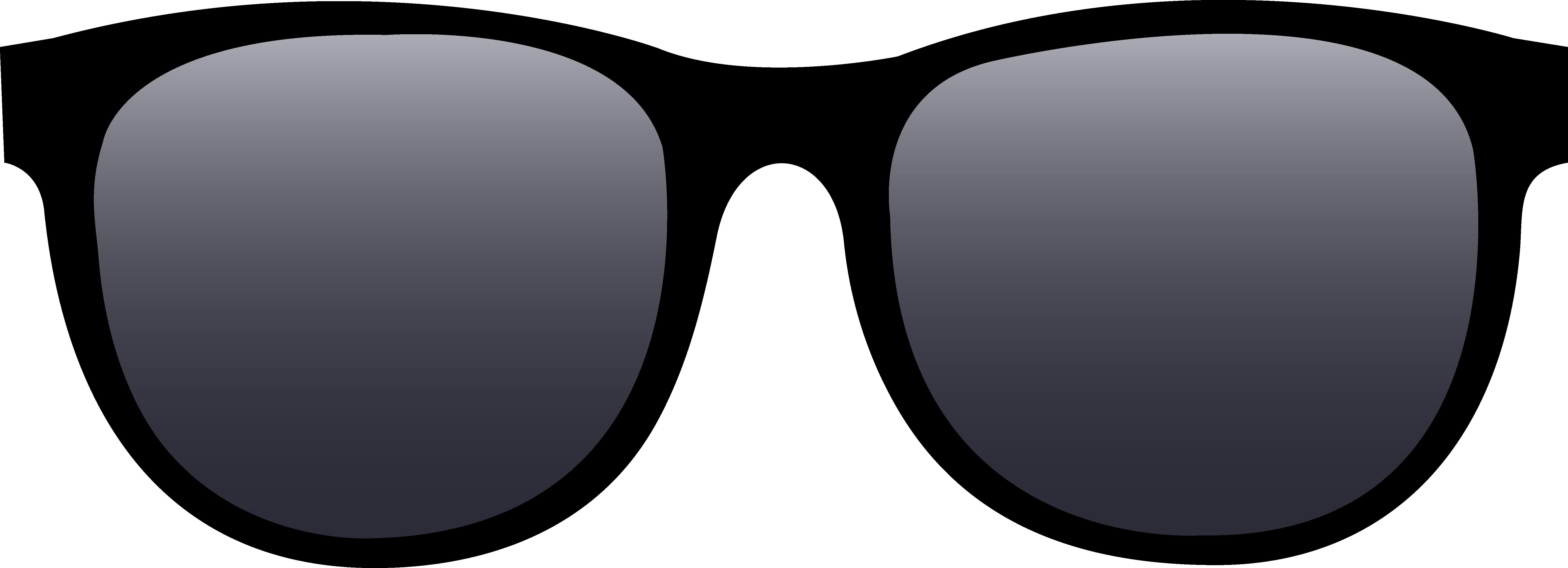 Sunglasses Vector Free