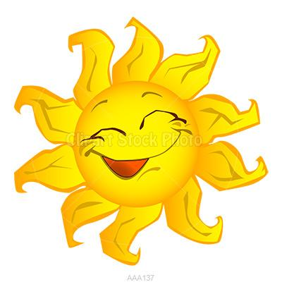 Mostly sunny clipart hdclipartall