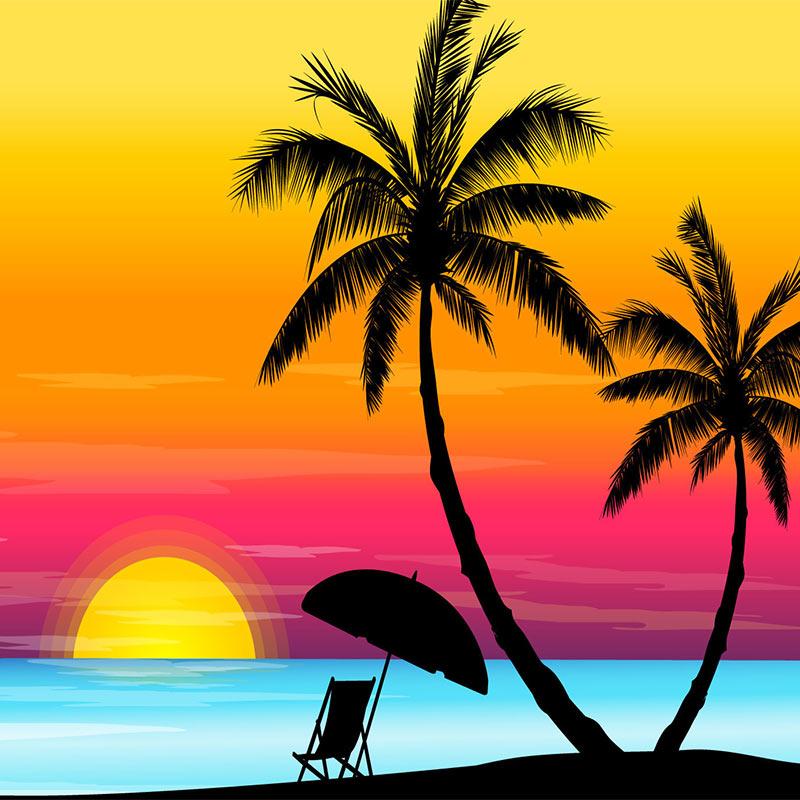 Sunset 2 clipart sunset 2 clip art clipart clipart image