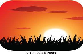 ... sunset - beautiful sunset