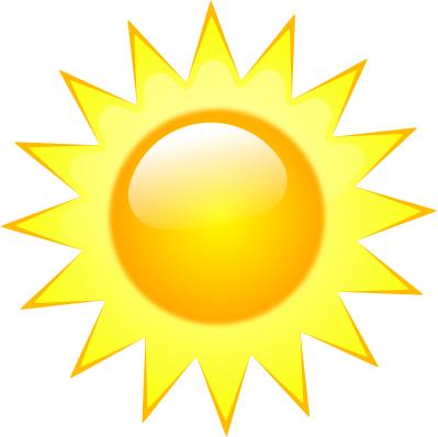 Sunshine free sun clipart public domain sun clip art images and 2