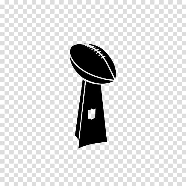 Super Bowl LI Vince Lombardi  - Super Bowl Clipart