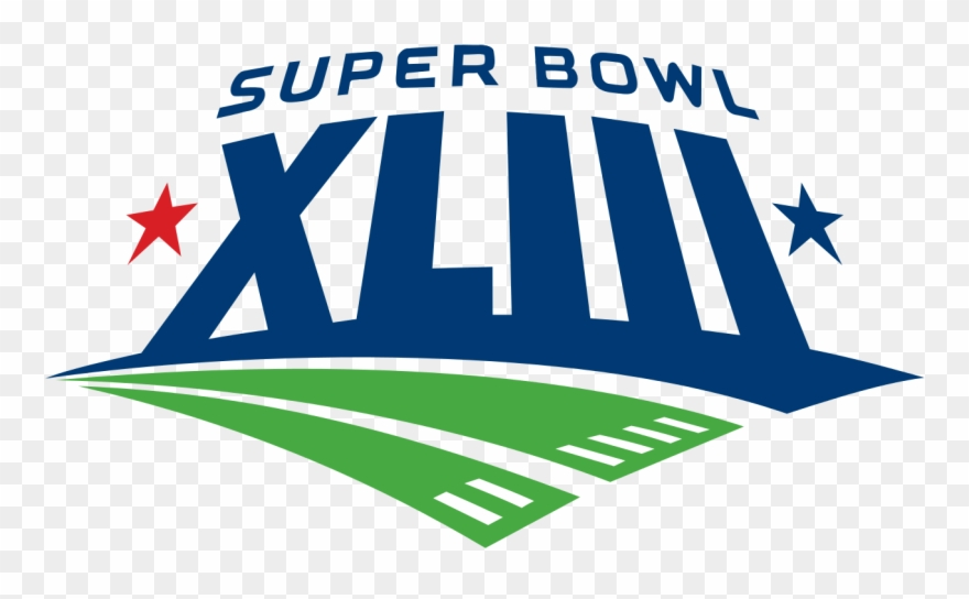 What An Experience - Super Bo - Super Bowl Clipart