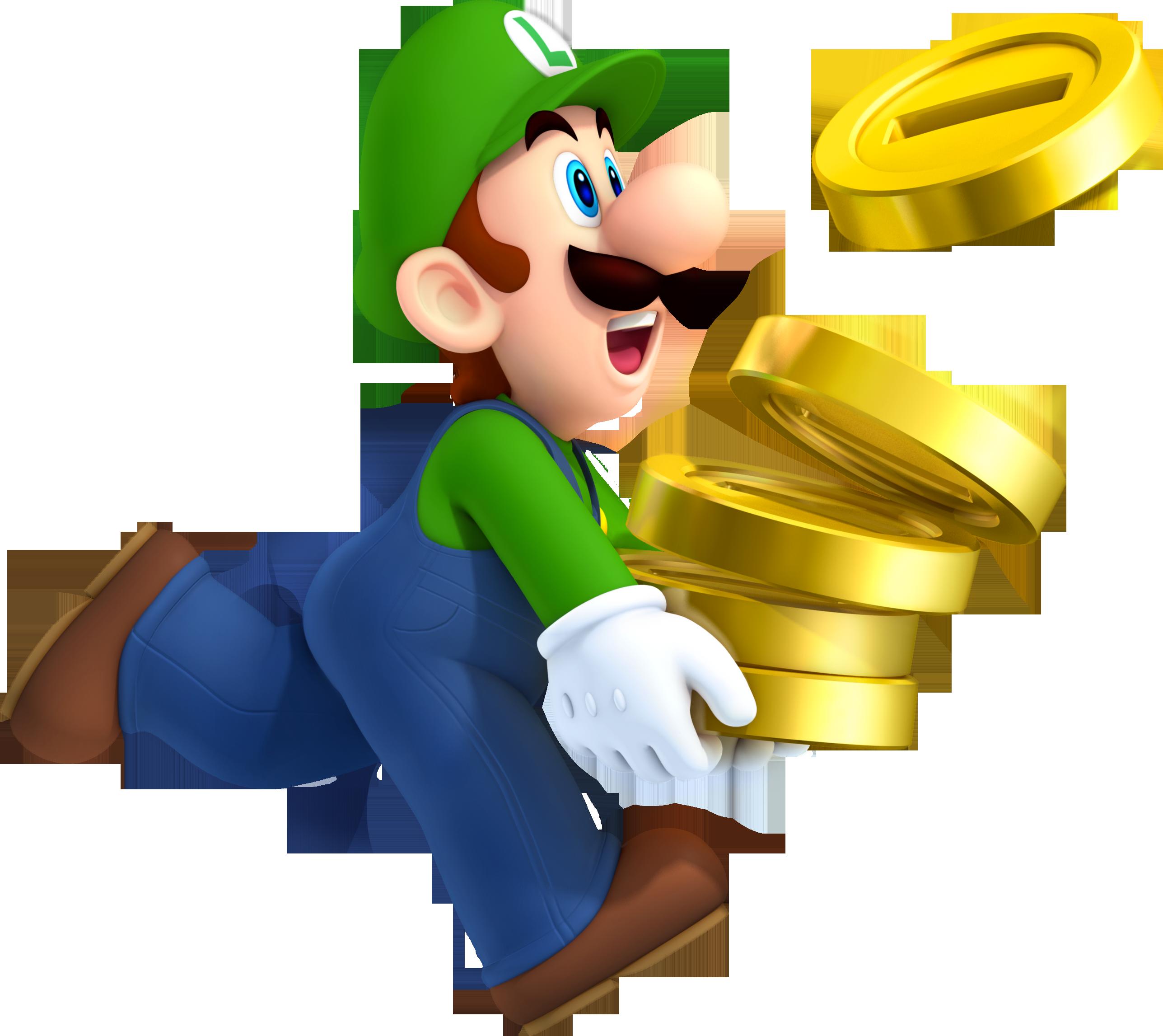 Super Mario Clipart mario game