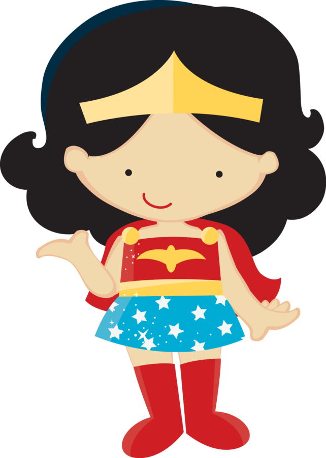 supergirl clipart spider girl #54992363