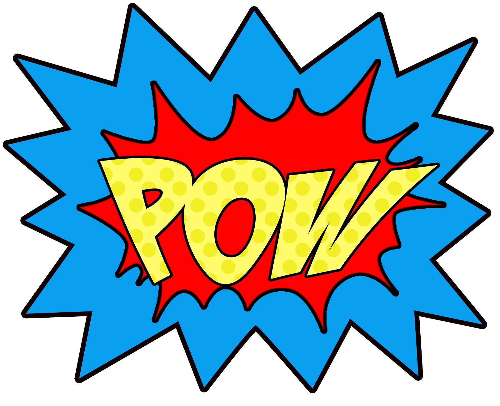Superhero clip art kids free .