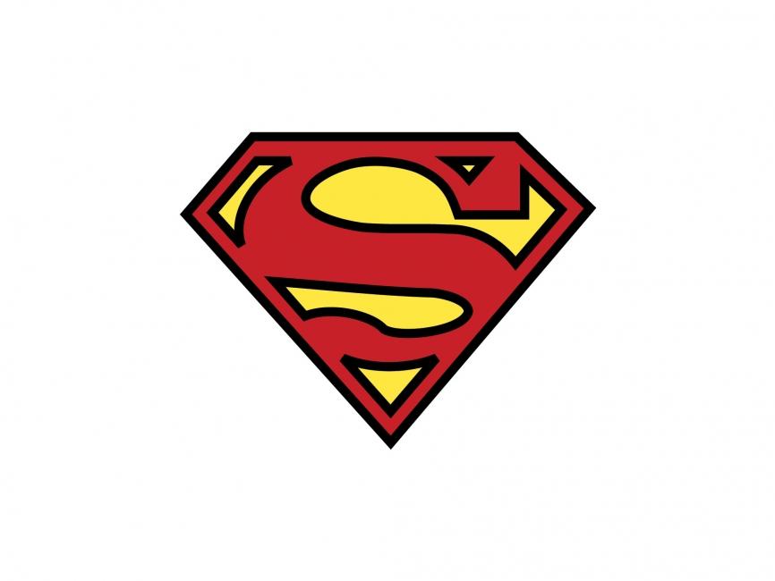 Superman Logo Clipart Panda Free Clipart Images
