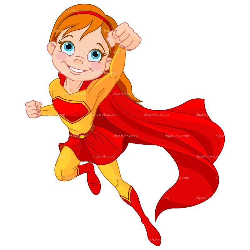 Superwoman Clip Art hdclipartall.com