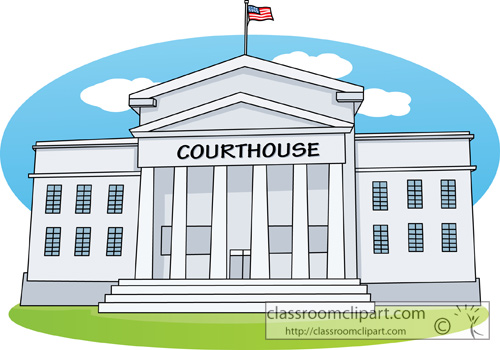 Supreme Court Clip Art