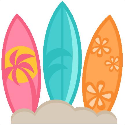 Surfboard clip art at vector clip art 2 image