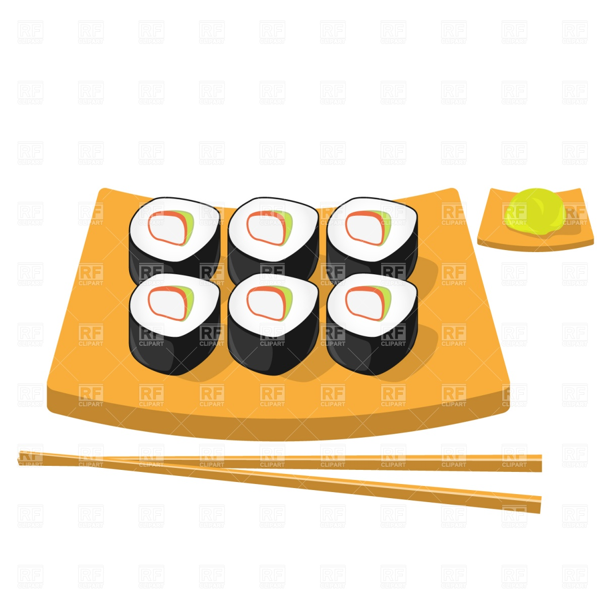 Sushi Clipart Hd Walls Find .