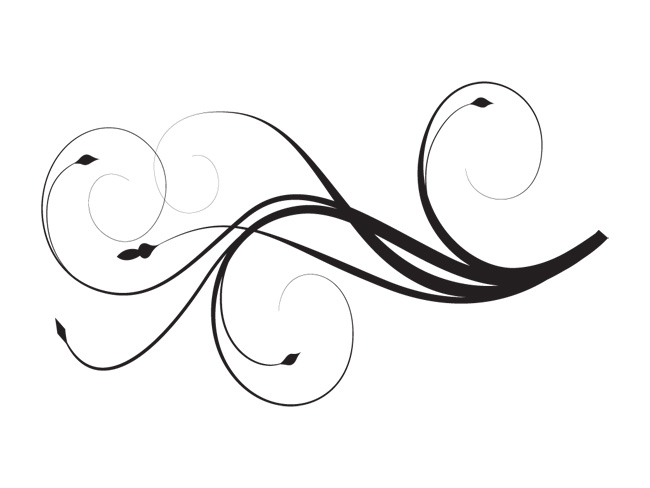 Swirl Designs Png Clipart Panda Free Clipart Images