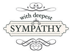 Free Sympathy Clipart