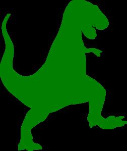 T-rex Clip Art
