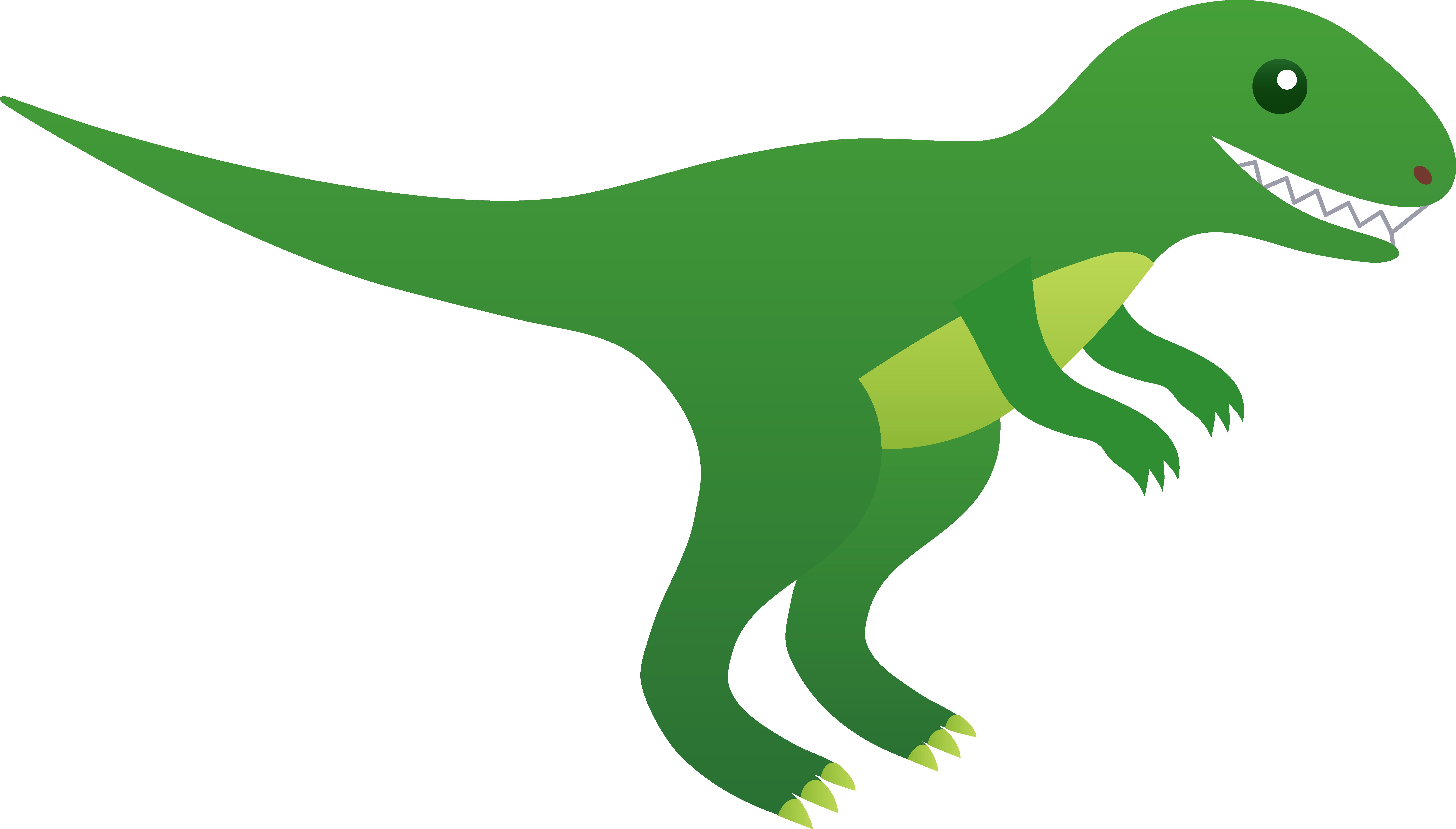 T Rex Dinosaur Free Clipart