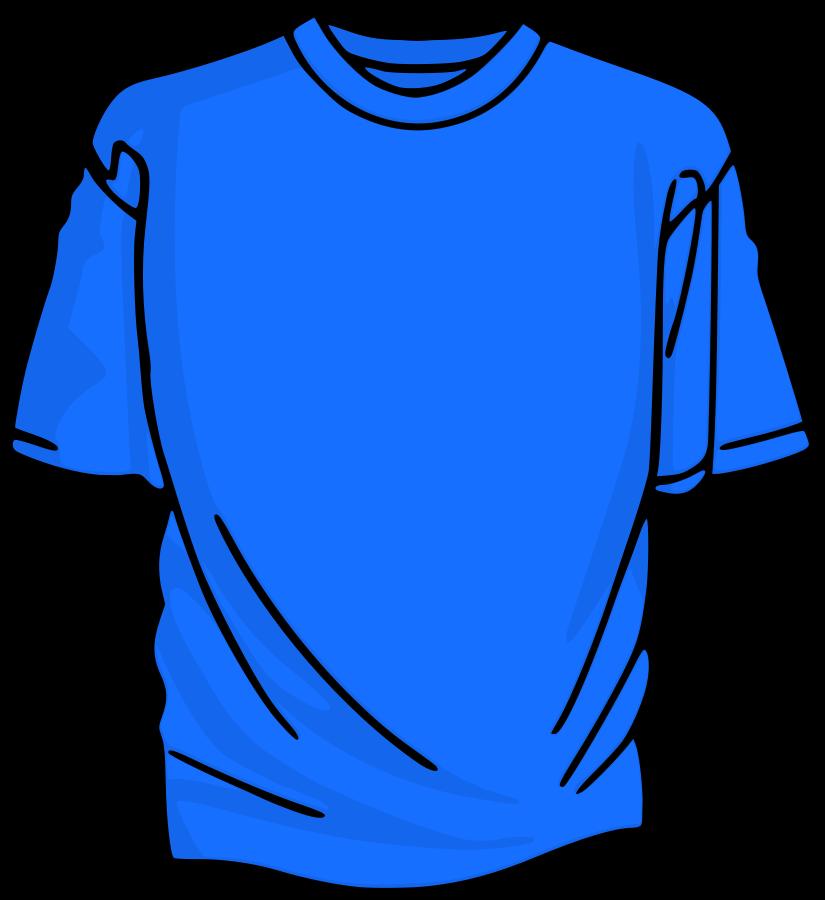 T Shirt Clip Art Designs