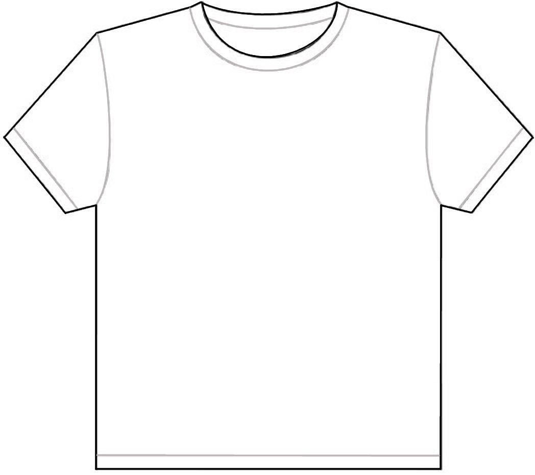 T shirt shirt clipart 2