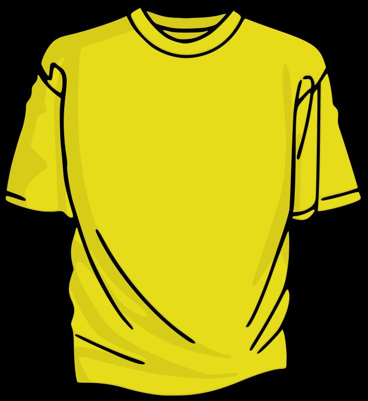 T shirt shirt clipart