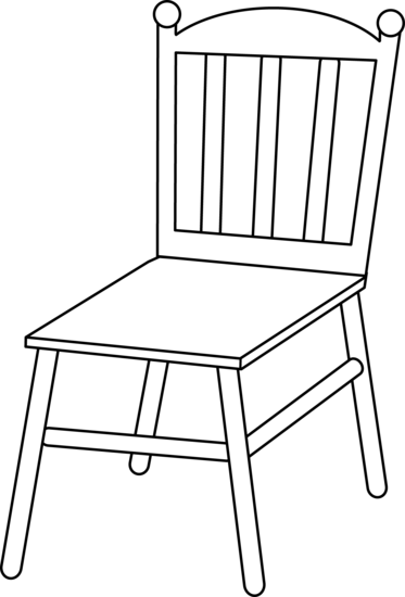 Table And Chairs Clipart Free Clipart Image