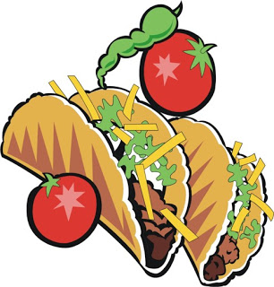 Taco clipart free clipart images cliparts and others art inspiration