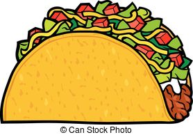 Taco images clipart
