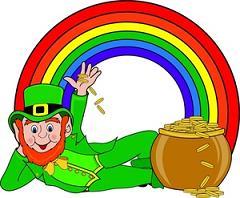 Tags: leprechauns, St. Patricku0026#39;s Day clipart