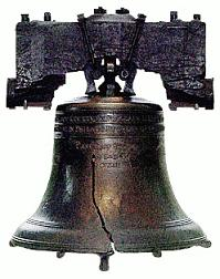 Tags: liberty bell, patriotic clipart