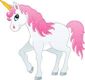 tale unicorn theme image 1 . - Free Unicorn Clipart