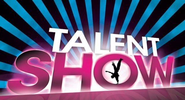 Talent Show Clipart
