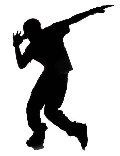 tap dancer clipart