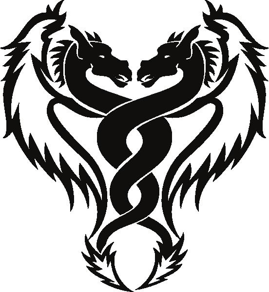 Tattoos Clip Art u0026middot; tattoo clipart