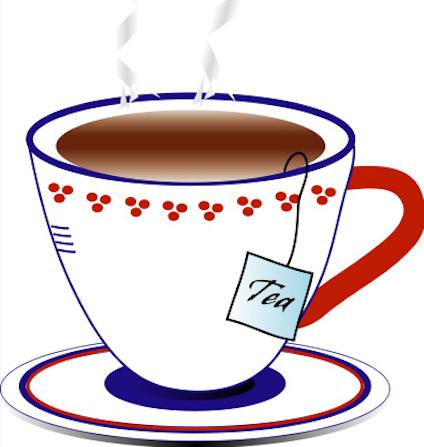Tea Clip Art 13 Freeimageshub