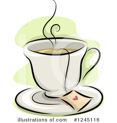 Royalty-Free (RF) Tea Clipart - Tea Clipart
