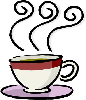 Tea Clipart - Tea Clipart