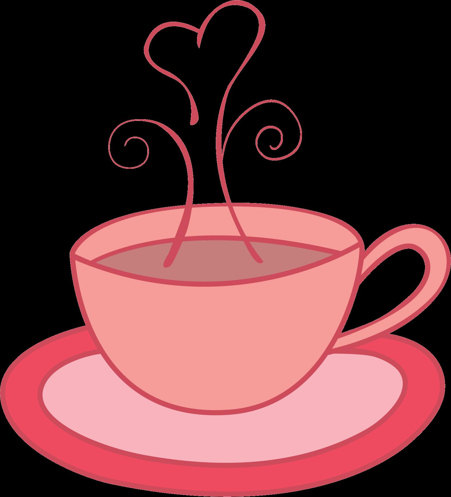 Tea cliparts. Tea Cup Clip Art
