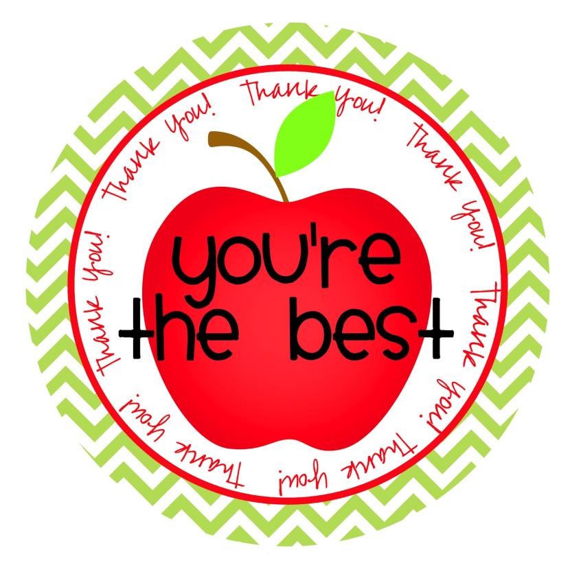 Teacher Appreciation Clip Art Free Clipart Images