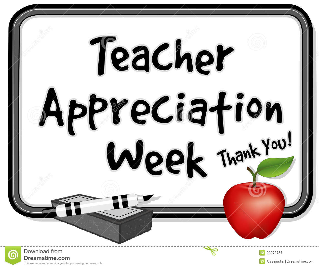 Teacher Appreciation Clipart- - Teacher Appreciation Clipart