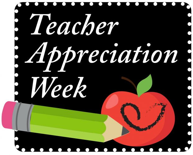 Teacher Appreciation Clip Art #15392