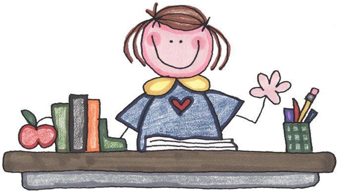 ... Teacher clip art free ...