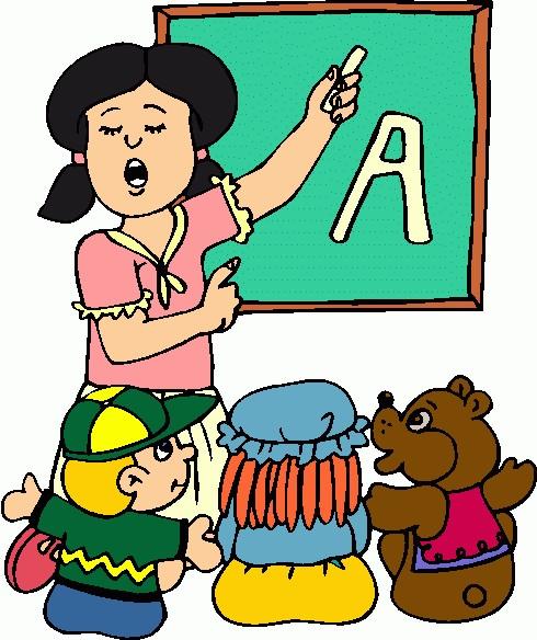 Teacher Clipart Clipart