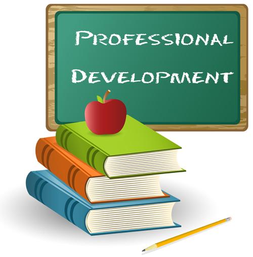 Teacher Professional Development Clipart Professional Development