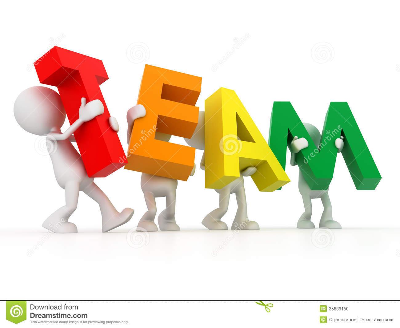 team clipart