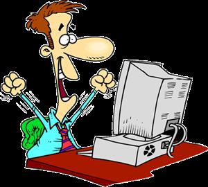Computer Technology Clipart # - Technology Clipart