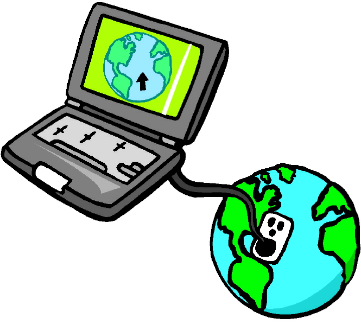 Technology Clipart