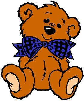 Teddy bear clip art on teddy bears clip art and bears 2 clipartwiz 3