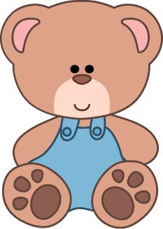 Teddy Bear Clipart Heart   Clipart Panda - Free Clipart Images   Baptism Candle   Pinterest   Traditional, Free clipart images and Picnics