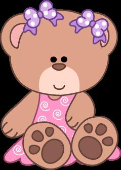 Teddy bear clipart school clipart teddy bear plush baby bear 3