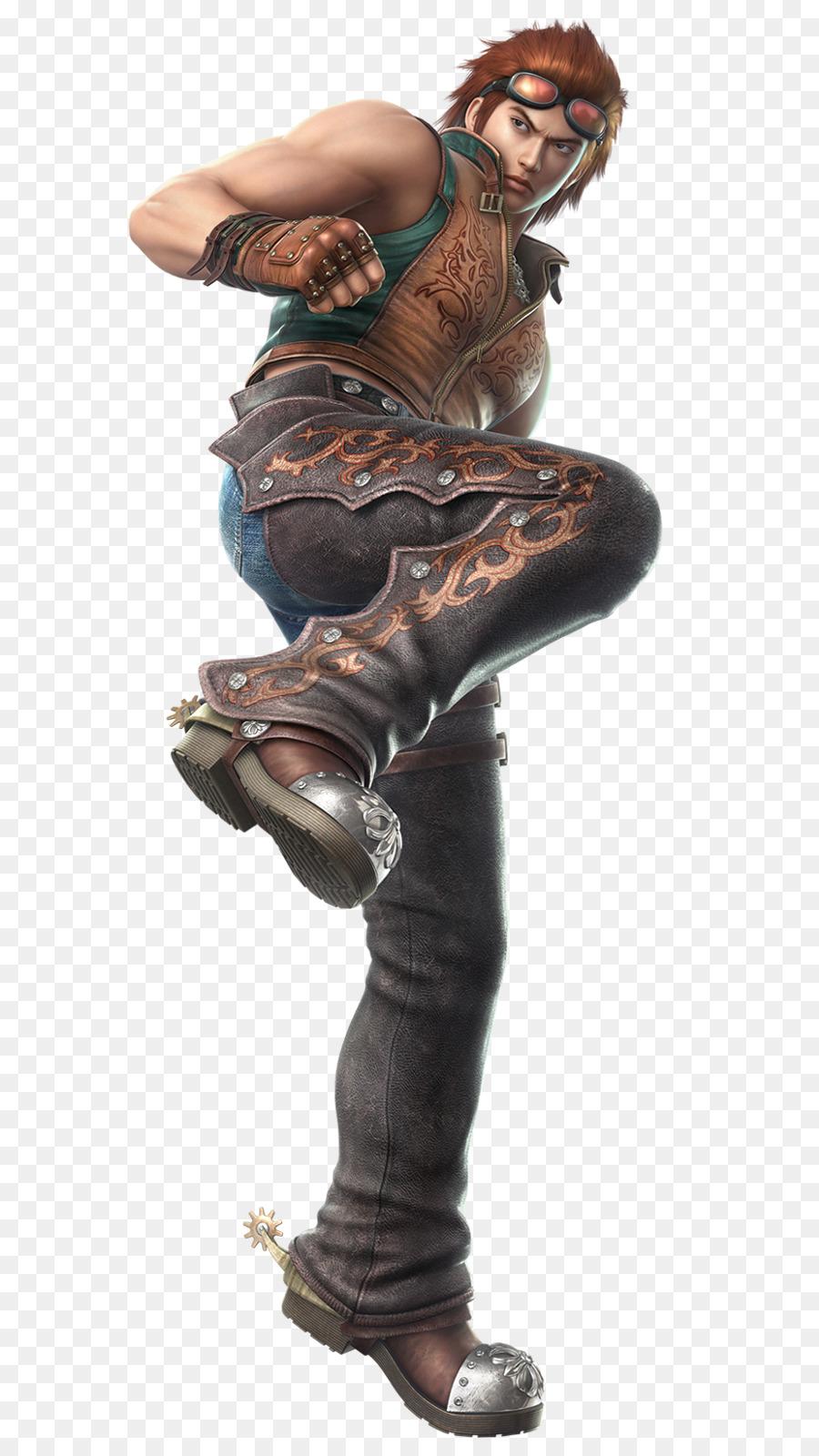 Tekken Clipart jack
