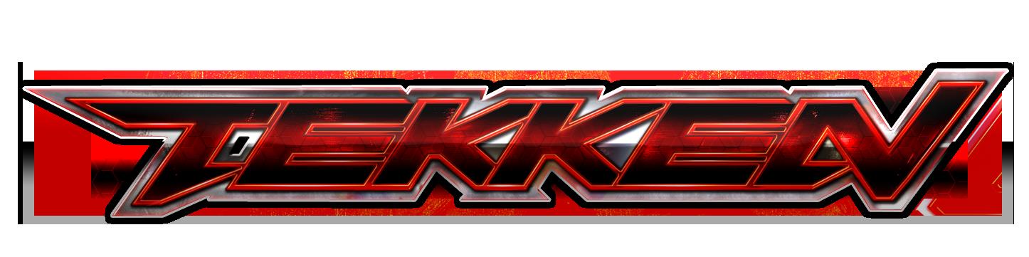 Tekken Logo PNG File