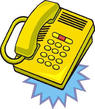 Telephone Clipart-hdclipartall.com-Clip Art365